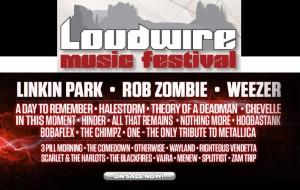 Loudwire Fest