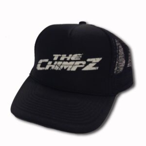 Chimpz Trucker Hat