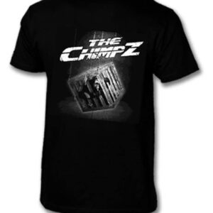 Mens Shirt Chimpz