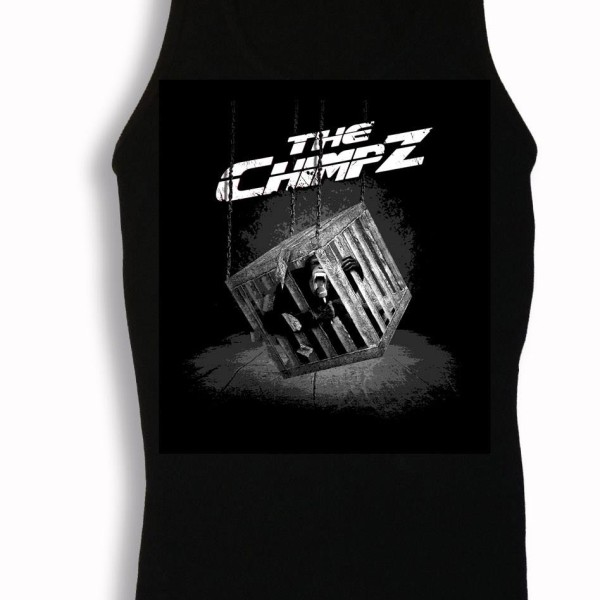 Chimpz Tank Top EP